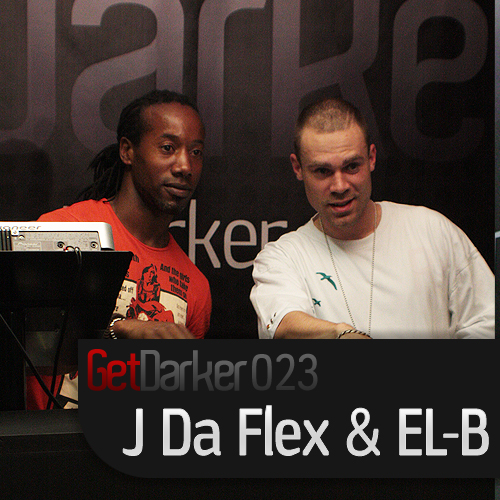 GDTV023 JDaFlex ElB