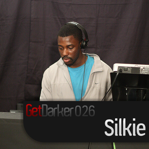 GDTV026 Silkie