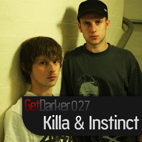 GDTV027 Killa & Instinct