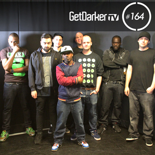 GetDarkerTV #164 with NType, Flowdan, LX One, Ipman, Benton + more