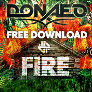 Free Donae'O Remixes… Plus an in-depth interview