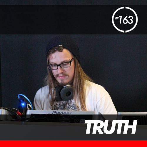 Truth – GetDarkerTV 163