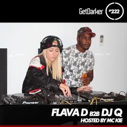 GDTV232_Flava D b2b DJ Q