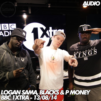 logan_pmoney_blacks_1xtra_140814_gd