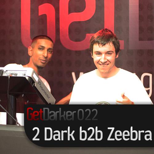 GDTV022 2Dark b2b Zeebra