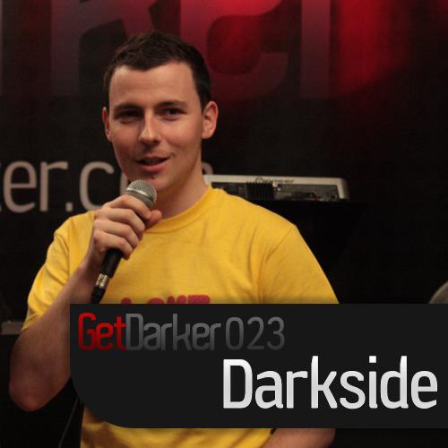 GDTV023 Darkside