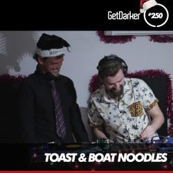 Toast  Noodles