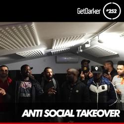 GDTV 252 AntiSocial