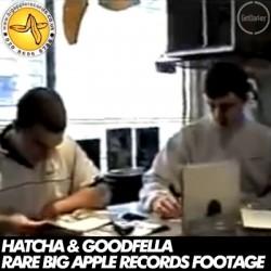 hatcha_rare_bigapple_footage