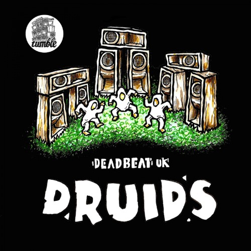Druids art NEW