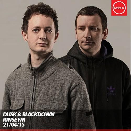Dusk&Blackdown
