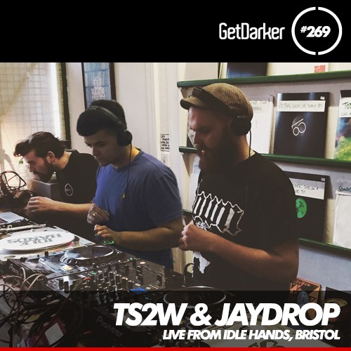 GDTV 269_TS2W & Jaydrop