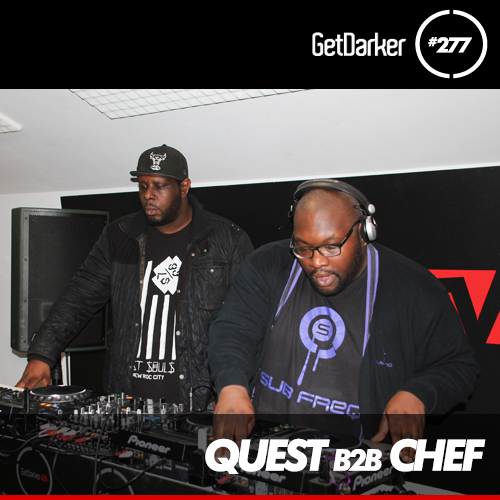 GDTV277_Chef B2B Quest