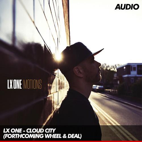 LX CLoud City