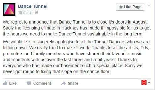 dancetunnel_statement